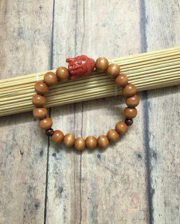 woodenbuddhamala