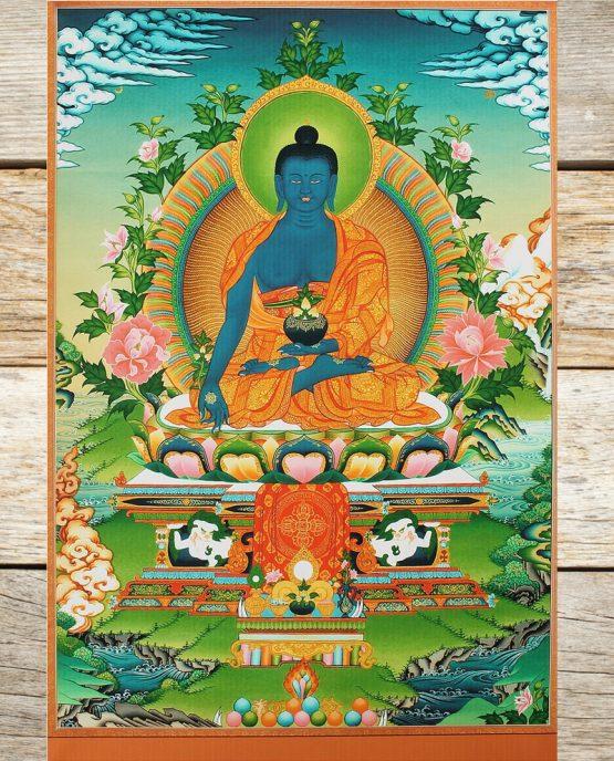 medicinebuddhathangka